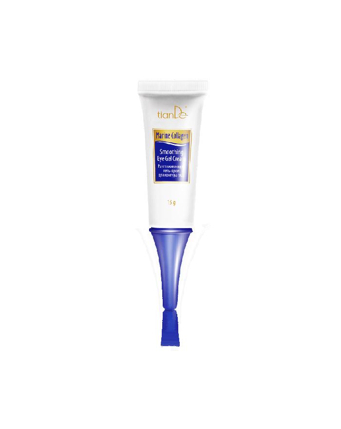 Smoothing Eye Gel Cream, 15g