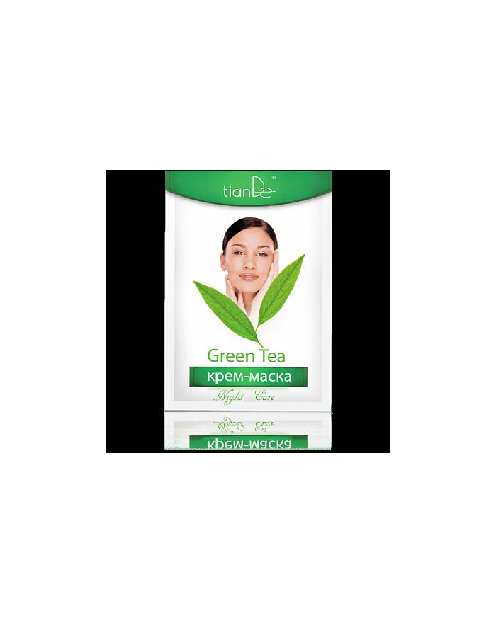 Green Tea Cream Facial...
