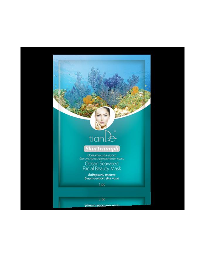 Ocean Seaweed Facial Beauty...
