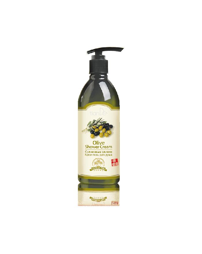 Sunny Olives Shower Cream,...