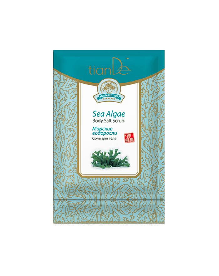 Seaweed Body Salt Scrub 60g