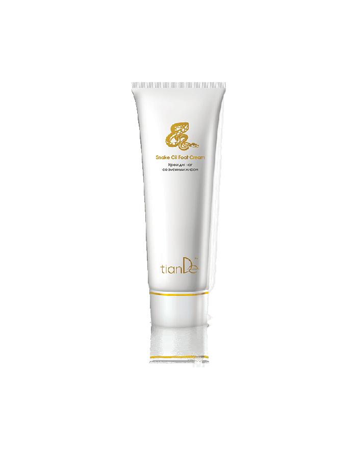 Snake Oil Foot Cream, 80ml