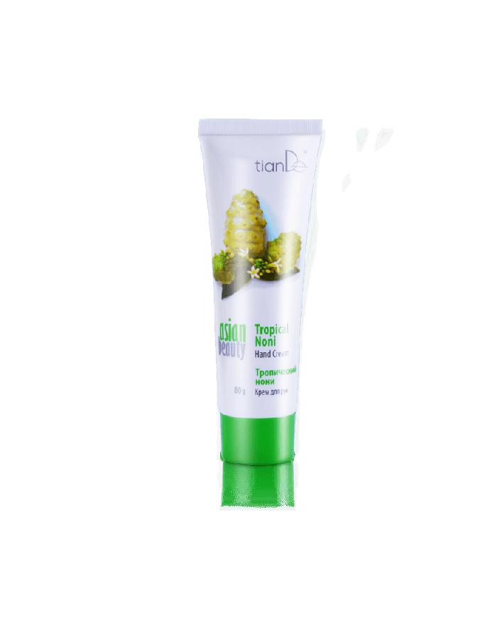 Tropical Noni Hand Cream, 80g