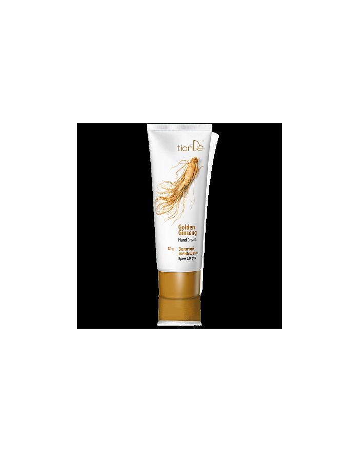 Golden Ginseng Hand Cream, 80g