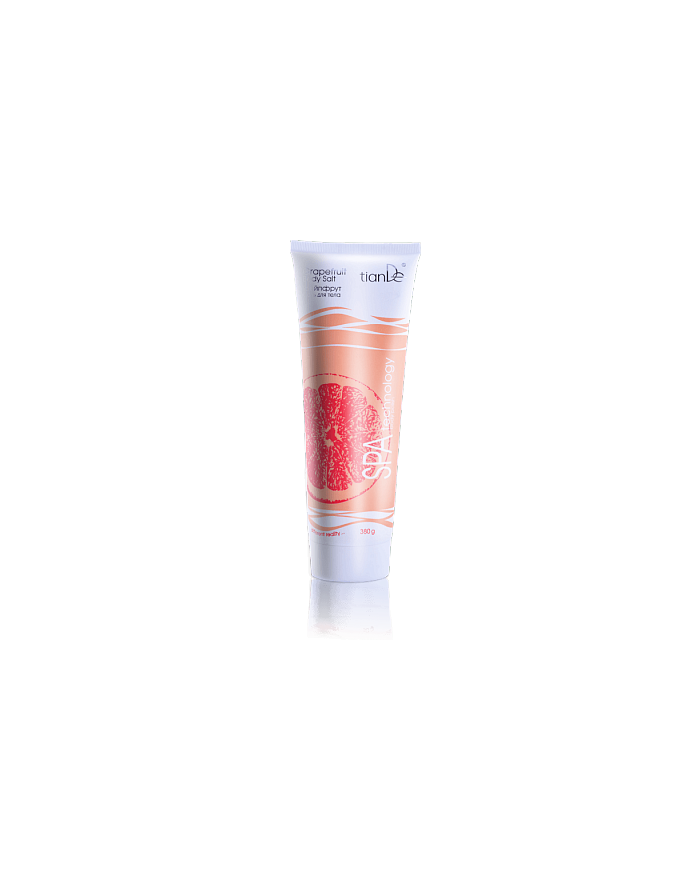 Grapefruit Body Salt 380g