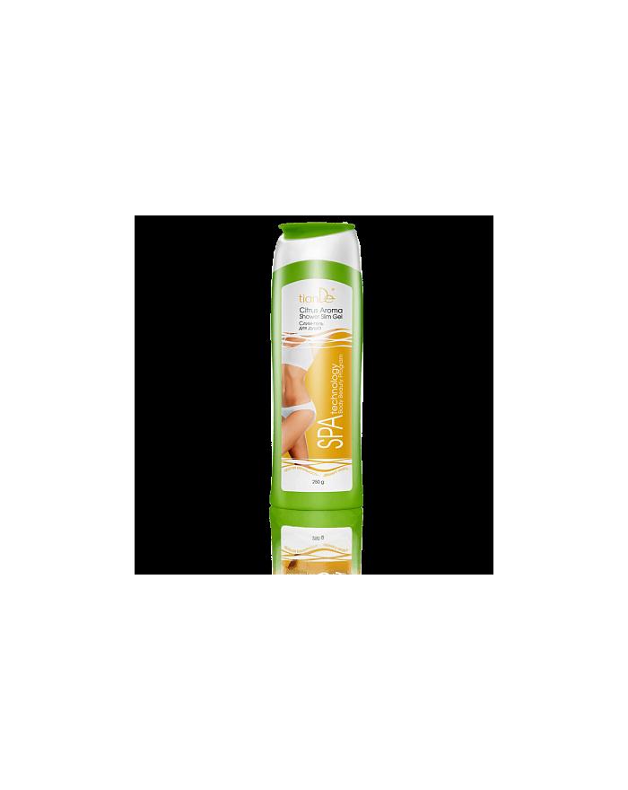 Citrus Aroma Shower Slim...