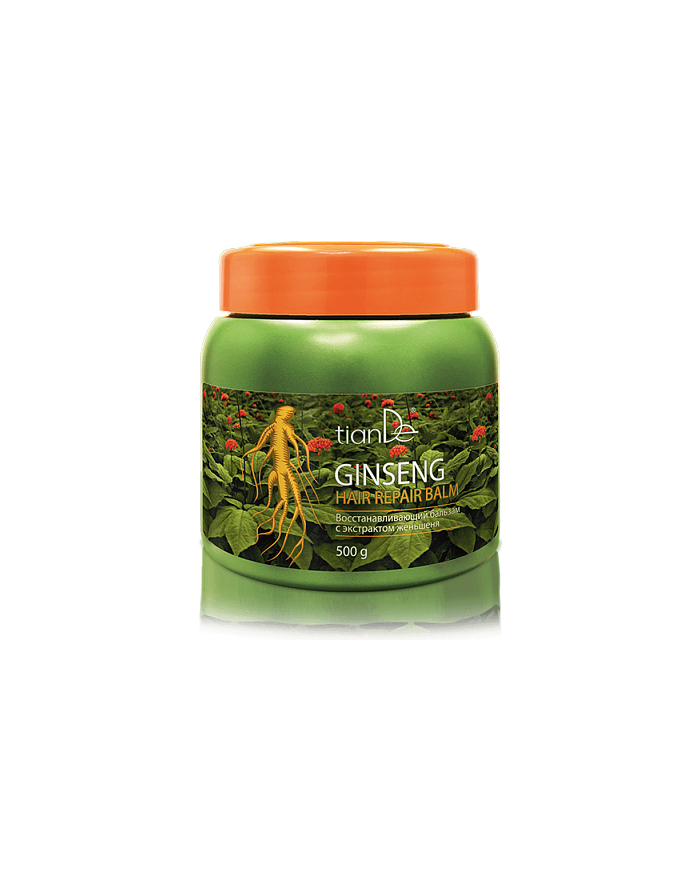 Ginseng Recovery Hair Balm,...